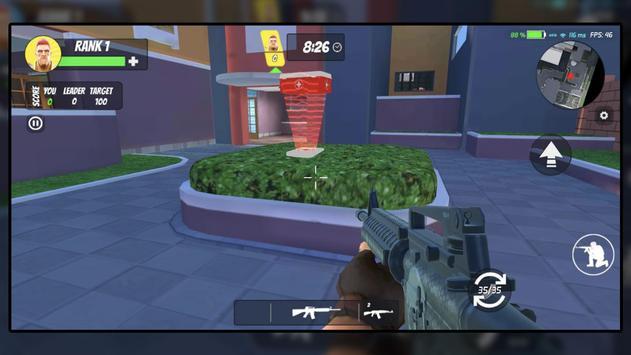 Gun Game - Arms Race captura de pantalla 10