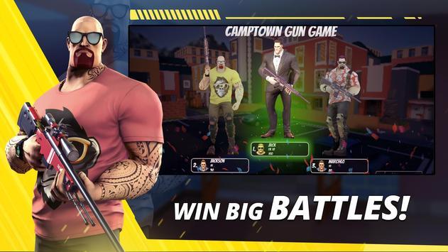 Gun Game - Arms Race captura de pantalla 8