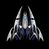 Space Soldier icon