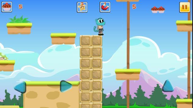 Super Gumball screenshot 4