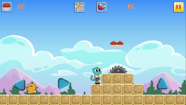 Super Gumball screenshot 5