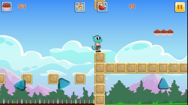 Super Gumball screenshot 6