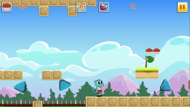 Super Gumball screenshot 7