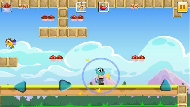 Super Gumball screenshot 2