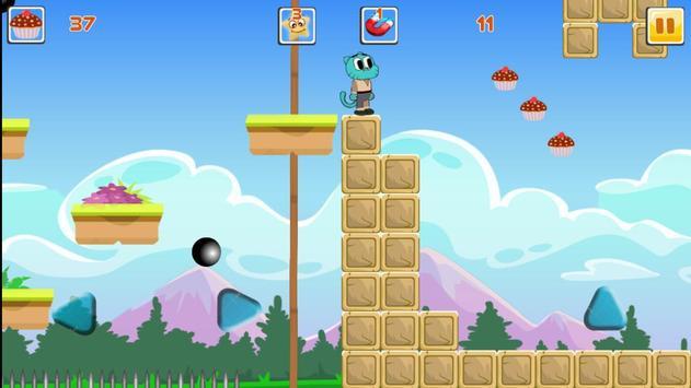 Super Gumball screenshot 3