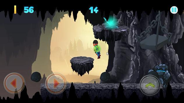 Hero World Adventure screenshot 4