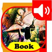 Alice's Adventure in Wonderland - kids audio book icon
