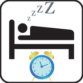 Quick Nap Alarm icon