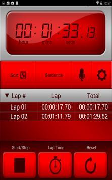 Stopwatch & Timer screenshot 5