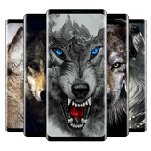 Wolf Wallpapers Wolves Background Hd For Android Apk Download