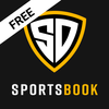 SuperDraft - Sportsbook Free to Play for Prizes иконка