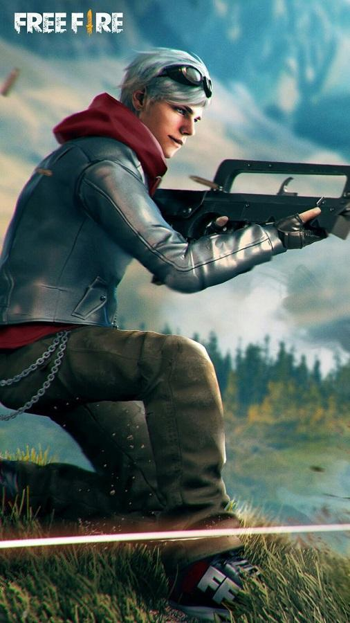 Wallpapers Free Fire Gamers 4k For Android Apk Download
