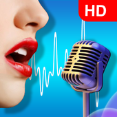Voice Changer - Audio Effects v1.6.7 (Premium) (Unlocked)