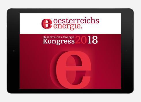 Oesterreichs Energie Kongress screenshot 4