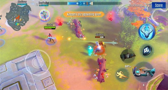 Catalyst Black captura de pantalla 12