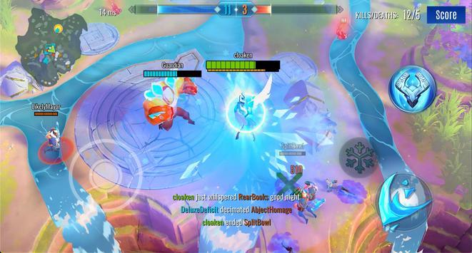 Catalyst Black captura de pantalla 20