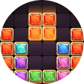 Block Puzzle Jewels icono