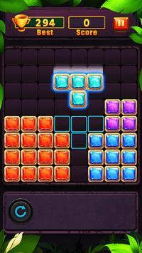 Block Puzzle Jewels imagem de tela 4