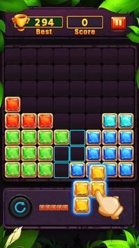 Block Puzzle Jewels Cartaz