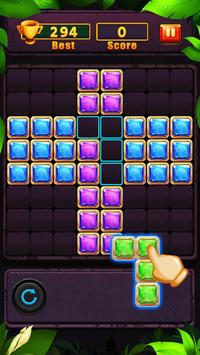 Block Puzzle Jewels screenshot 2