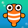 Idle Fish - Fish Factory Tycoon icon