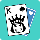 Solitaire - Card Collection أيقونة