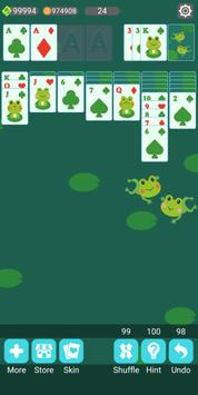 Solitaire - Card Collection screenshot 1