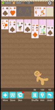 Solitaire - Card Collection screenshot 2