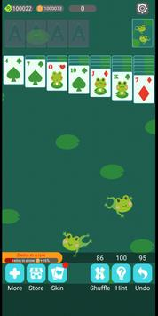 Solitaire - Card Collection screenshot 3