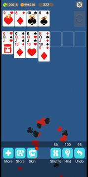 Solitaire - Card Collection screenshot 4