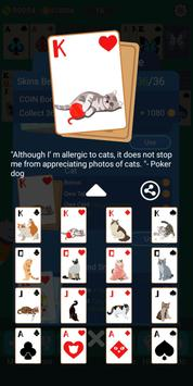 Solitaire - Card Collection screenshot 6