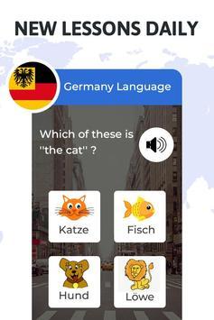 Language Learn screenshot 2