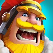SuperHeroesTD - Fantasy Tower Defense Games v1.0.1 (Modded)