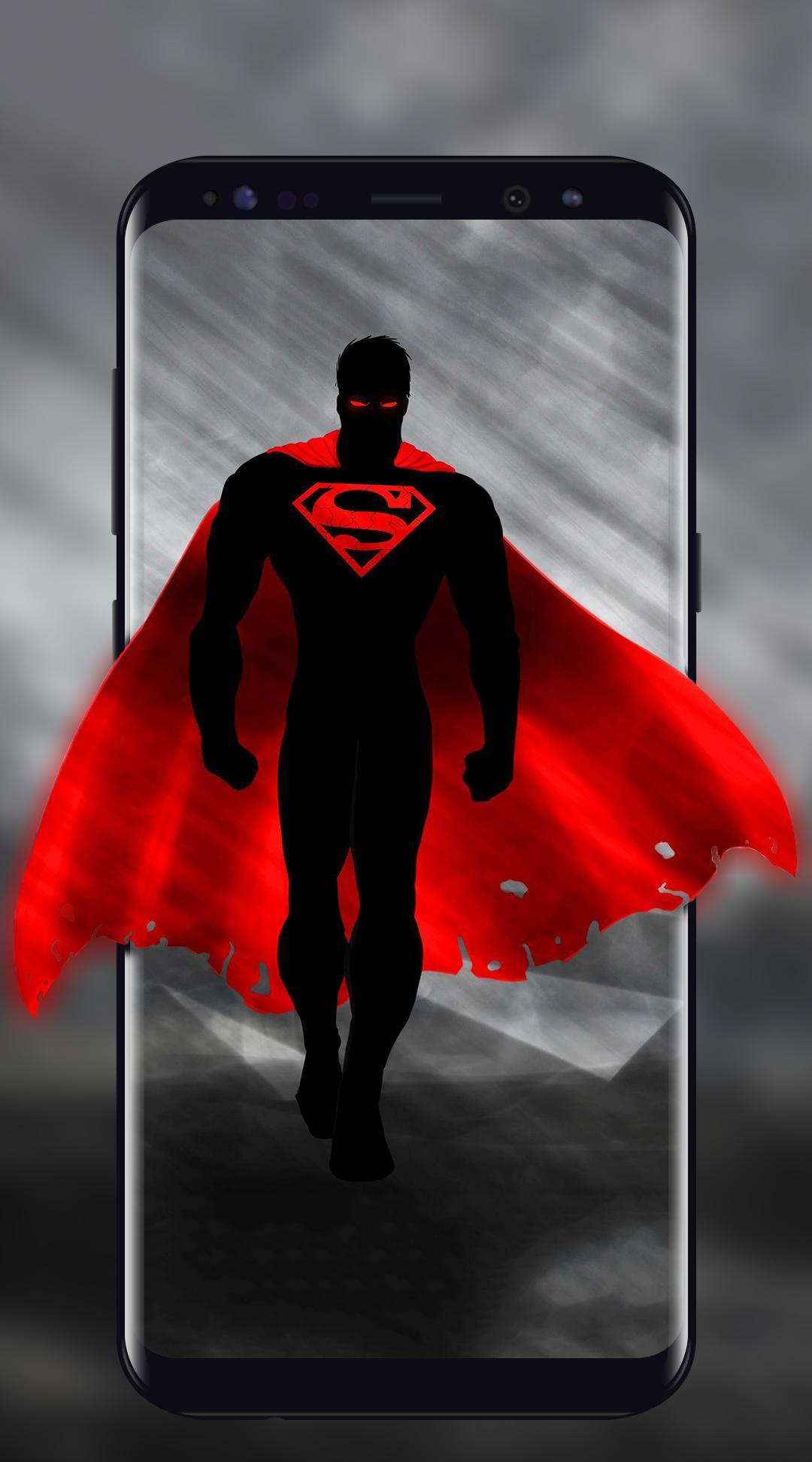 Superhero Wallpaper : Live 4D Wallpaper for Android - APK ...
