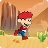 Jungle Boy Adventure Odyssey icon