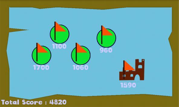 Jungle Boy Adventure Odyssey screenshot 2