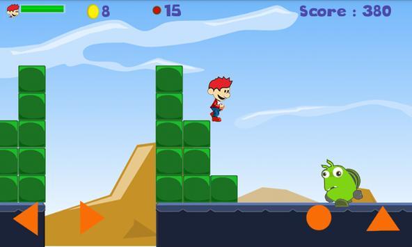 Jungle Boy Adventure Odyssey screenshot 3