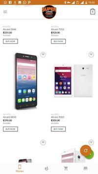 Super Lovek Phones screenshot 1