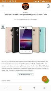 Super Lovek Phones screenshot 2