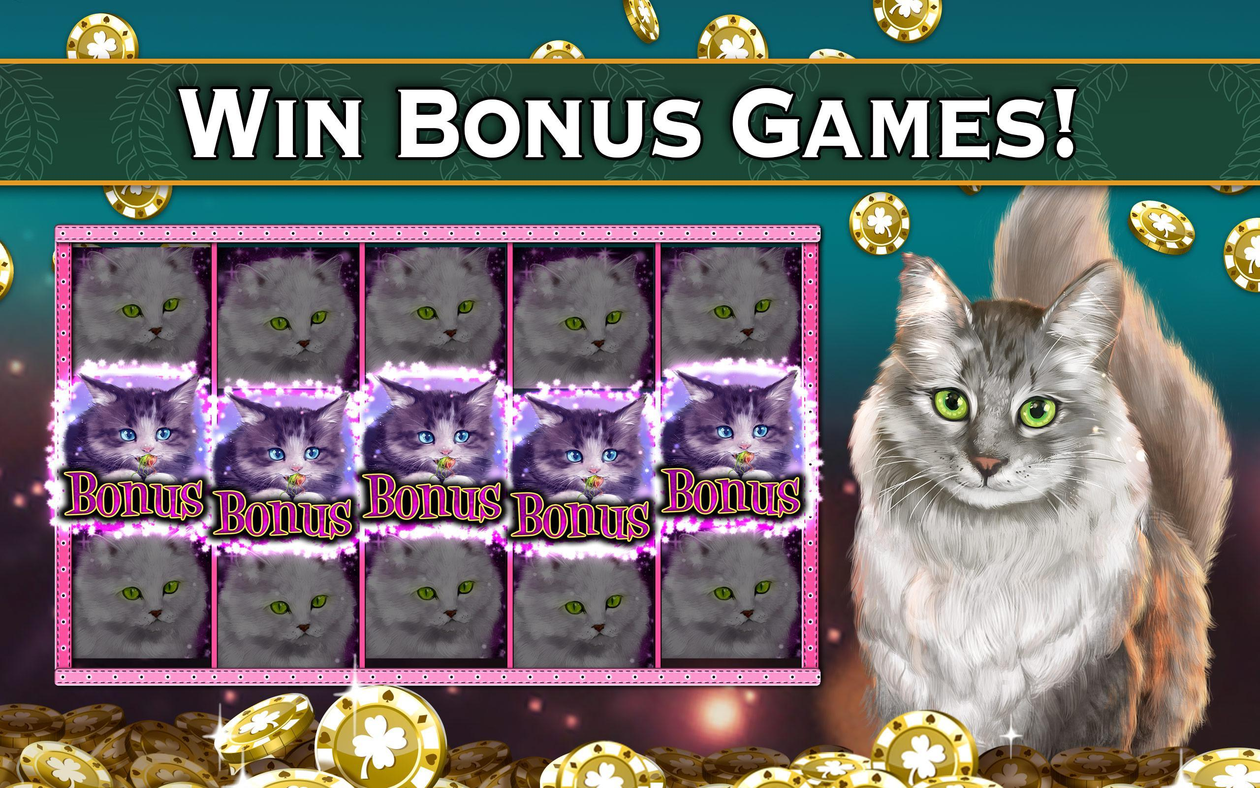 Slots Epic Jackpot Free Slot Games Vegas Casino For