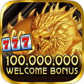 Slots: VIP Deluxe Slot Machines Free - Vegas Slots icon