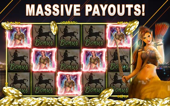 Slots: VIP Deluxe Slot Machines Free - Vegas Slots screenshot 1