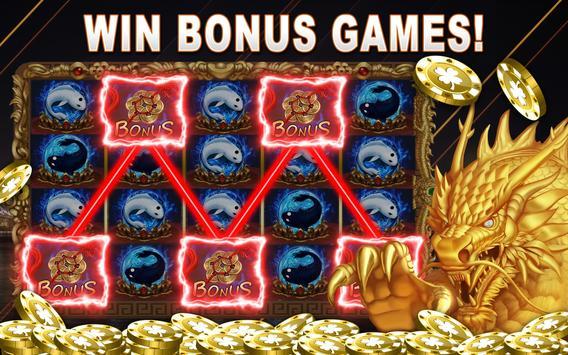 Slots: VIP Deluxe Slot Machines Free - Vegas Slots screenshot 7