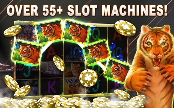 Slots: VIP Deluxe Slot Machines Free - Vegas Slots screenshot 8