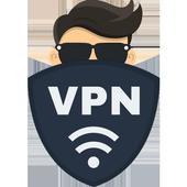 Super Master Free VPN - High Speed, Secure Proxy simgesi