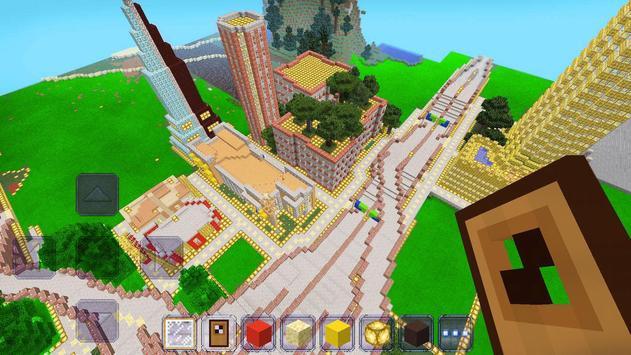 MiniCraft screenshot 1