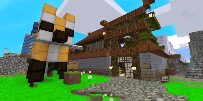 MiniCraft screenshot 3