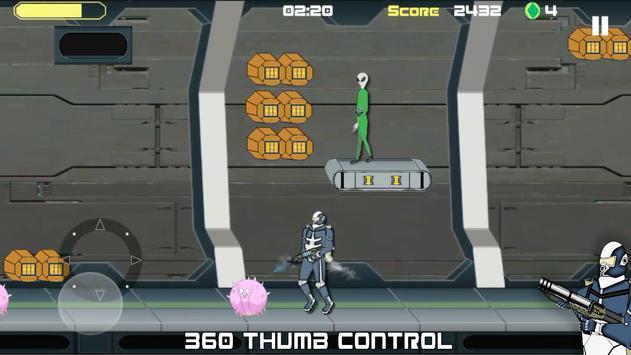 Alien Doom screenshot 11