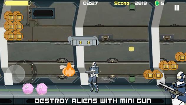 Alien Doom screenshot 2