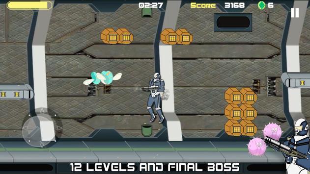 Alien Doom screenshot 5